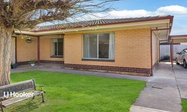 Mua nhà ở Úc bang Nam Úc ngoại ô Northfield chỉ cách Adelaide 10km