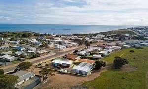 Mua nhà ở Úc bang Nam Úc thị trấn ven biển Port Victoria 2019