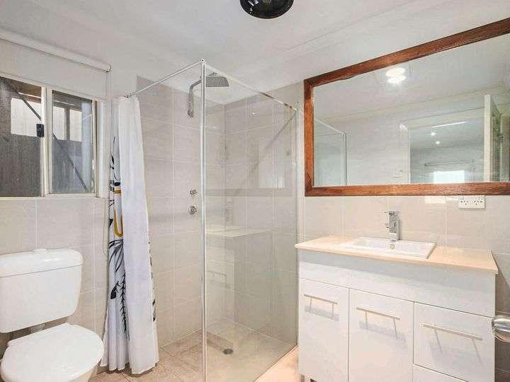 Phòng tắm của khu nhà