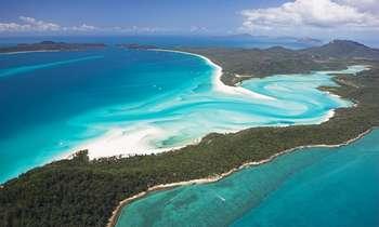 Có gì ở quần đảo Whitsundays Úc - Thiên đường biển lãng mạn?