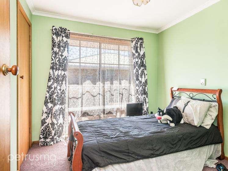 Mỗi phòng ngủ đều tràn ngập ánh sáng