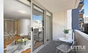 Mua căn hộ ở Úc ngoại ô Port Melbourne cách trung tâm chỉ 5km