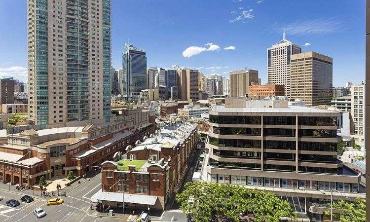 Mua căn hộ ở Úc bang New South Wales thành phố Sydney 2020 giá tốt