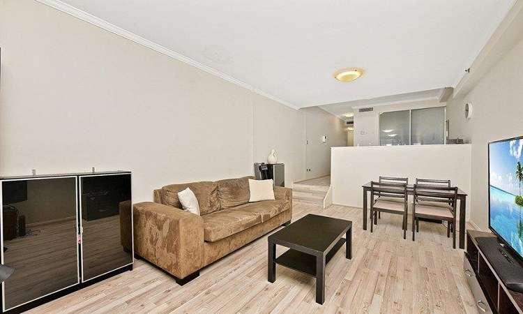 Mua căn hộ ở Úc ngay trung tâm Sydney 2020 giá chỉ 595,000 AUD