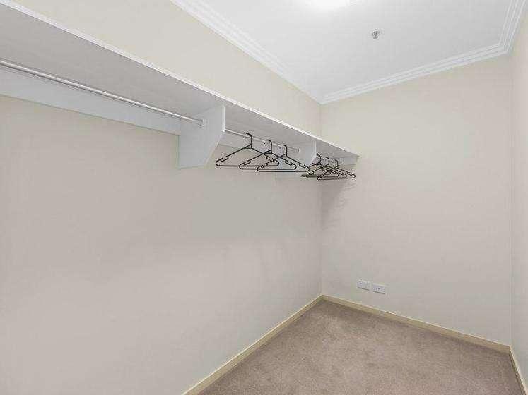 Một phòng nhỏ trong căn hộ có thể dùng cho nhiều mục đích khác nhau