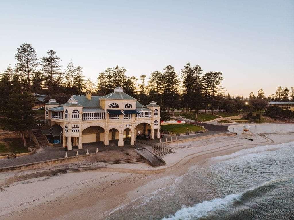 Những vùng ngoại ô Perth gần biển tốt nhất để sống