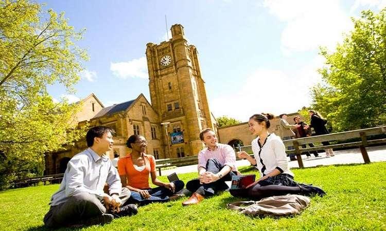 Các bước cần nắm rõđể đăng ký du học Úc năm 2020