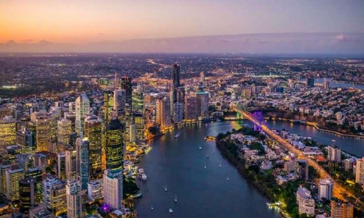 Cuộc sống ở Brisbane Úc: Thành phố trẻ bình yên đầy thú vị