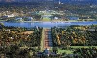 Cuộc sống ở Canberra - Thủ đô Úc bình yên, trong xanh bậc nhất