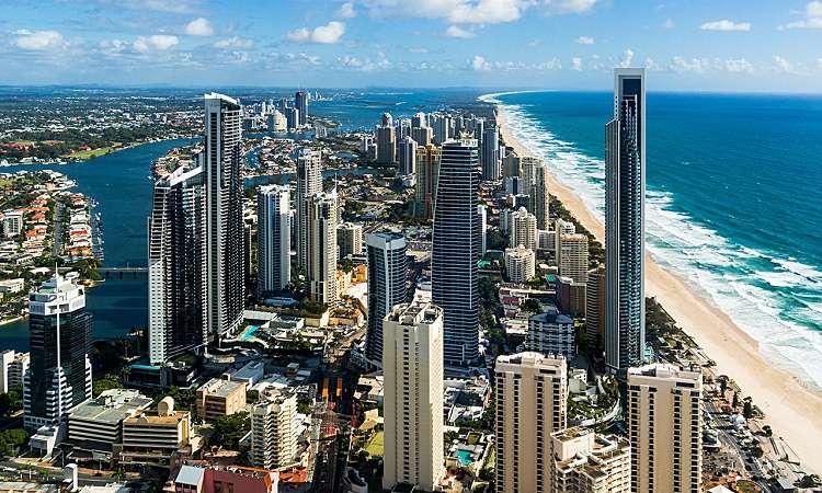 Kinh nghiệm du học ở Gold Coast Úc, chi phí du học, sinh hoạt