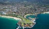 Cuộc sống ở Wollongong Úc - Thành phố biển yên bình đầy cuốn hút
