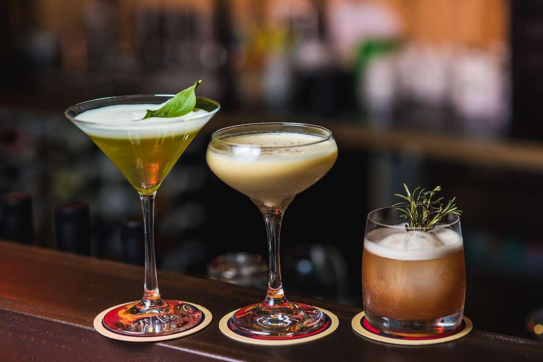 Gin Long Canteen mang hơi thở hiện đại và những món ăn ngon miệng
