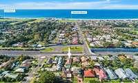 Mua nhà ở Úc bang New South Wales gần trung tâm Wollongong 2020