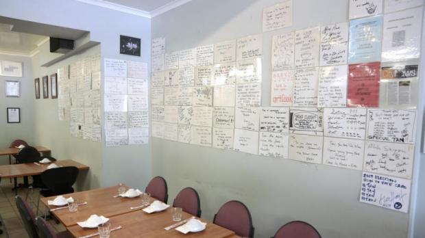 Nhà hàng Việt Griffith ở Canberra vừa ngon giá lại phù hợp