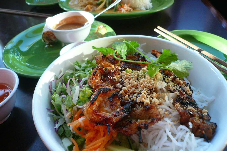 Saigon Gate là nhà hàng Việt ở Adelaide có thực đơn phong phú
