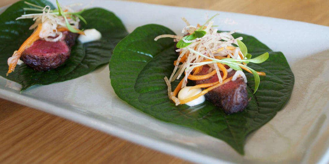 Jimmy Wah's là nhà hàng Việt ở Gold Coast mang đậm hương vị quê nhà