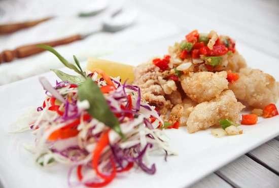 Little Vietnam là quán ăn Việt ở Wollongong nên ghé thử