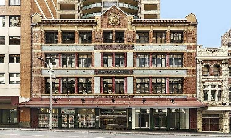 Mua căn hộ ở Úc trung tâm Sydney bang New South Wales 2020 giá tốt