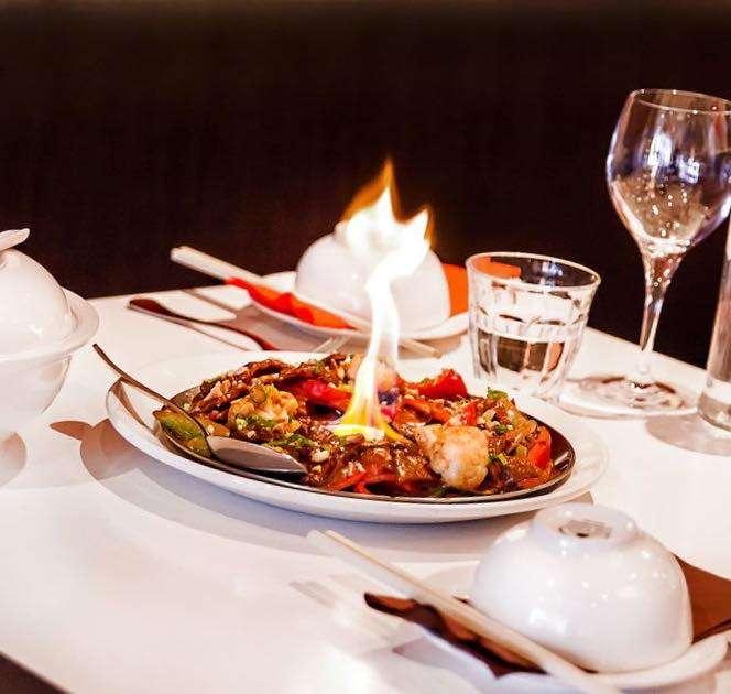 Mylan Restaurant là nhà hàng ở Wollongong Úc nổi tiếng