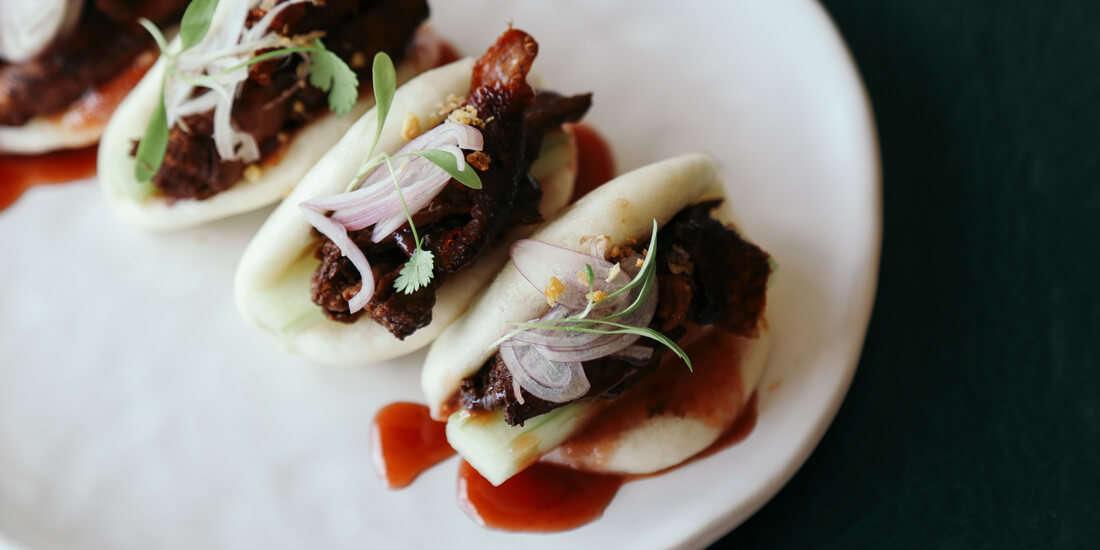 Rick Shores được đánh giá là nhà hàng ở Gold Coast Úc tốt nhất