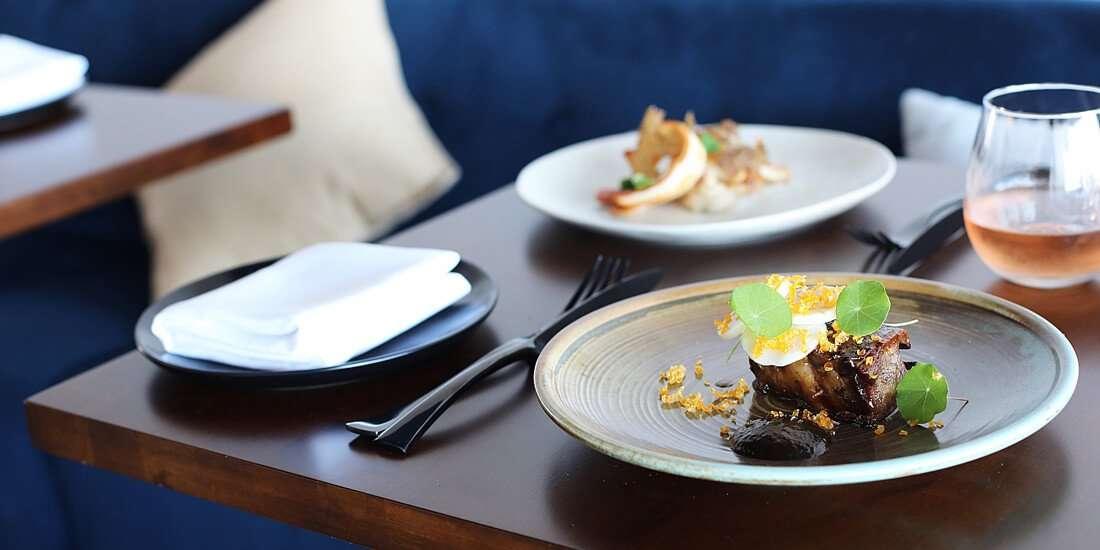 The North Room là nhà hàng tại Gold Coast Úc hấp dẫn nhiều du khách ghé nhiều lần