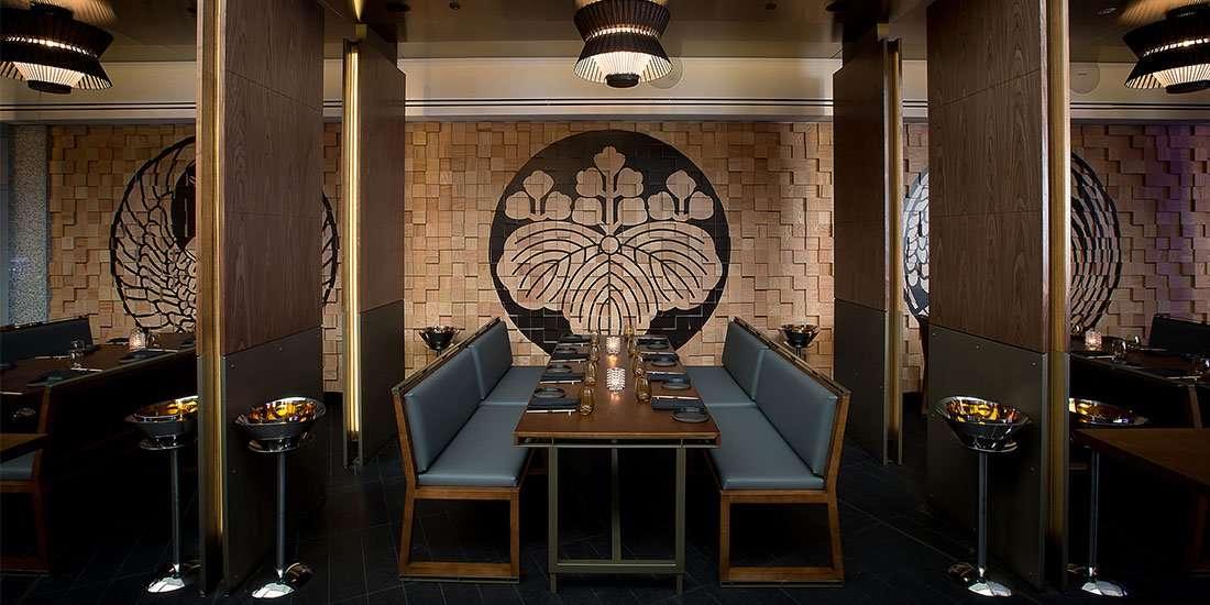 Thưởng thức không gian ăn uống Nhật Bản ở Gold Coast Úc tại nhà hàng Kiyomi