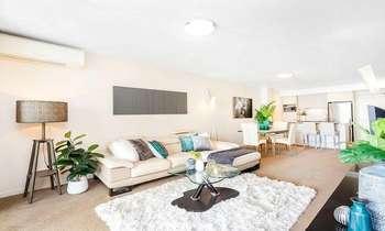 Mua căn hộ bang Tây Úc thành phố Perth 2020 hai phòng ngủ giá rẻ