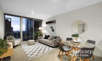Mua căn hộ ở Úc bang Victoria trung tâm Melbourne 2020 đủ tiện nghi