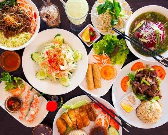 Okay Vietnamese nằm trong danh sách quán ăn Việt ở Perth nhất định nên ghé