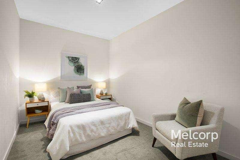 Phòng ngủ thứ hai ấm cúng và thoải mái