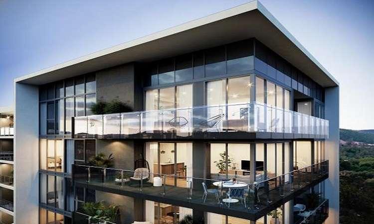 Mua căn hộ ở Úc vùng Lãnh thổ Thủ đô Canberra ngoại ô Phillip 2020
