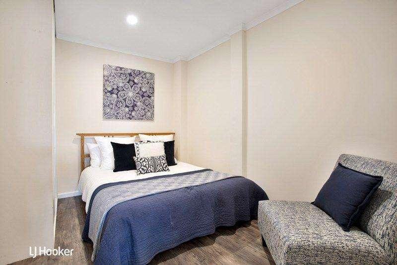 Phòng ngủ thứ hai nhỏ xinh xắn