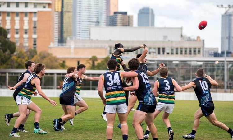 TOP 3 lý do bạn nên tham gia một nhóm thể thao Đại học ở Úc