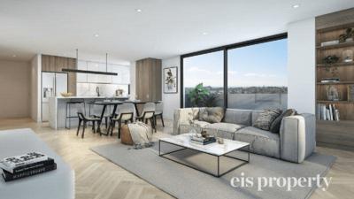 Mua căn hộ ở Hobart bang Tasmania 2020 cực tiện nghi giá tốt