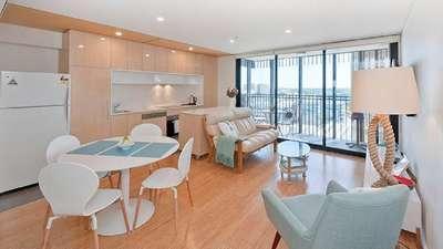 Mua căn hộ bang Nam Úc thành phố Adelaide Úc 2021 giá cực tốt