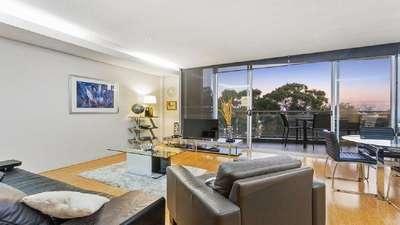 Mua căn hộ trung tâm thành phố Perth Úc 2021 đủ tiện nghi