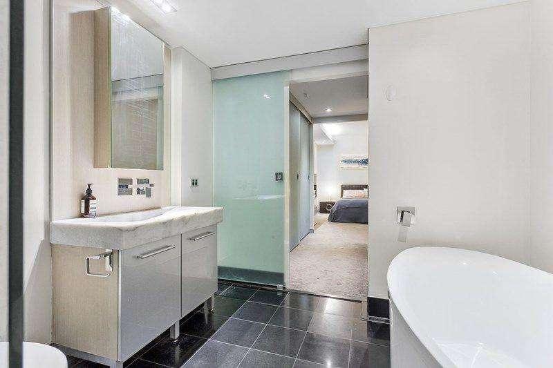 Phòng ngủ có phòng tắm khép kín