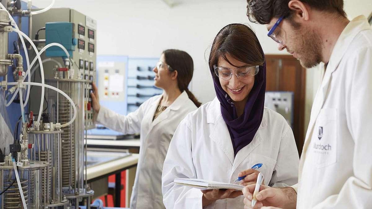 Du học Úc ngành khoa học: Các loại khóa học hiện nay