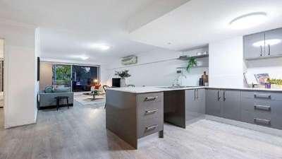 Mua căn hộ bang Tây Úc thành phố Perth 2021 hai phòng ngủ