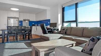 Mua chung cư 2 phòng ngủ thành phố Adelaide 2021 rộng thoáng