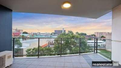 Mua chung cư trung tâm Perth 2021 hiện đại, nhiều tiện ích